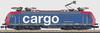 Электровоз грузовой, ряд 482 SBB MARKLIN 88482