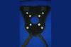 Универсальные трусики харнесс люкс «Щит и меч»