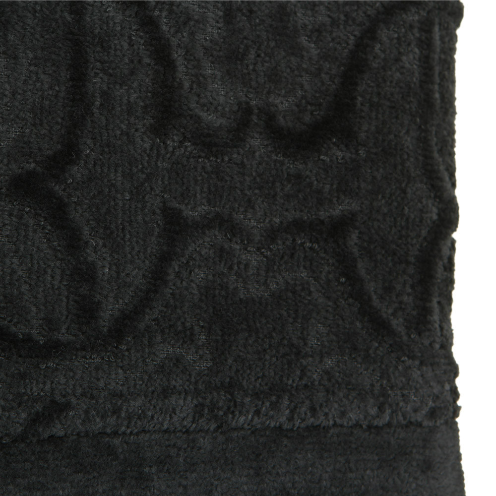 Халаты Халат-кимоно велюровый Roberto Cavalli Logo тёмно-серый elitnyy-halat-velyurovyy-logo-tyomno-seryy-ot-roberto-cavalli-italiya-fragment.jpg