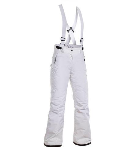 Брюки 8848 Altitude - Montana Pant White женские