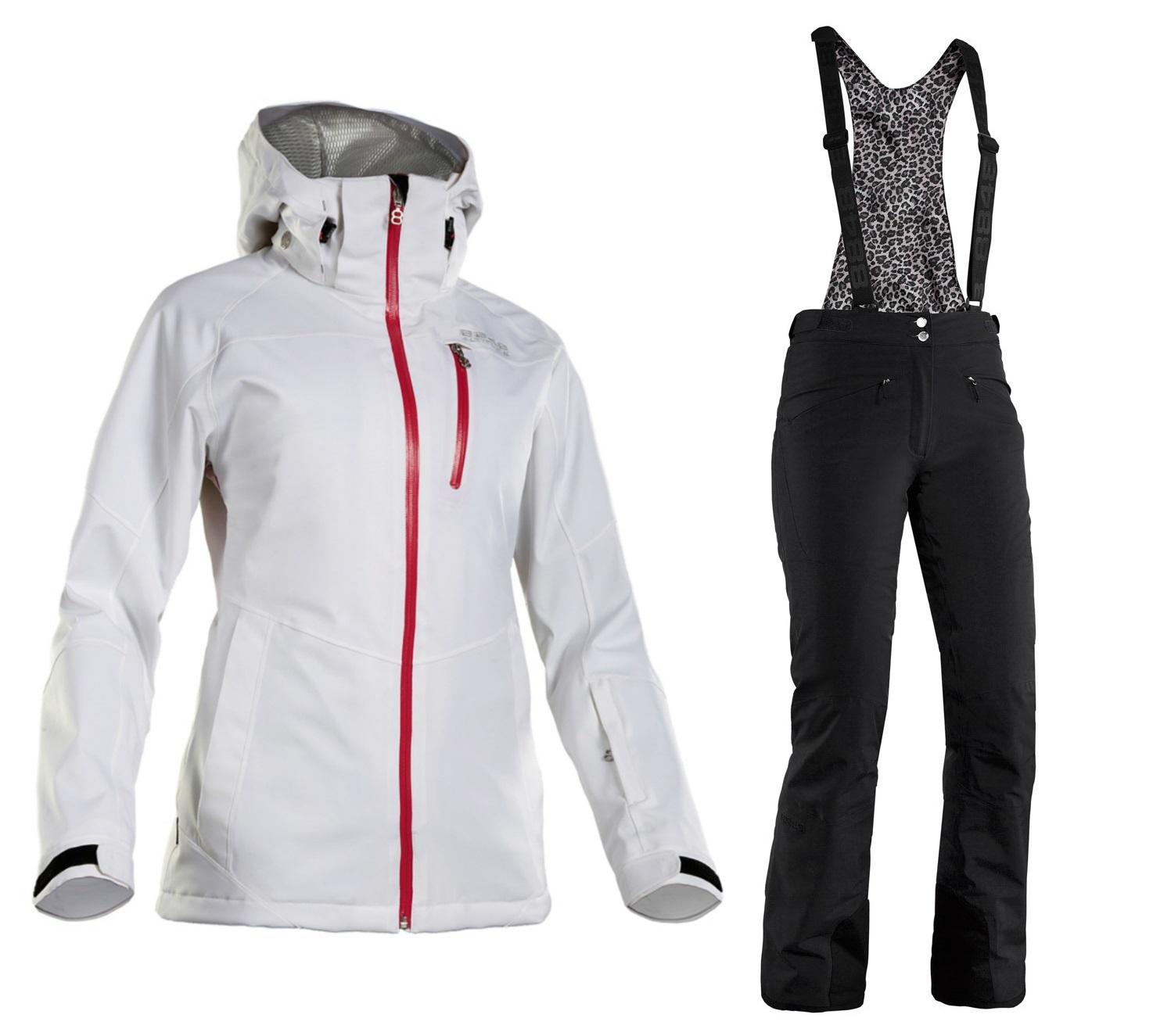 Лучшие горнолыжные костюмы женские с доставкой