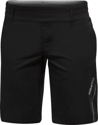 Велошорты Craft Active Bike Hybrid Shorts женские