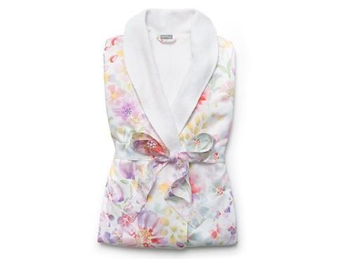 Элитный халат Lola от Schlossberg