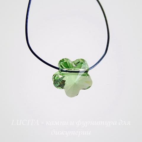 5744 Бусина в виде цветка Сваровски Peridot 8 мм ()