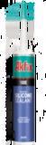 Герметик силиконовый универсальный Akfix 100E 280мл (24шт/кор)