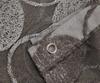 Элитная шторка для ванной Aran C. Grey от Arti-Deco