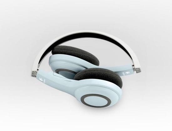 LOGITECH Wireless Headset for iPad, iPhone, iPod Touch