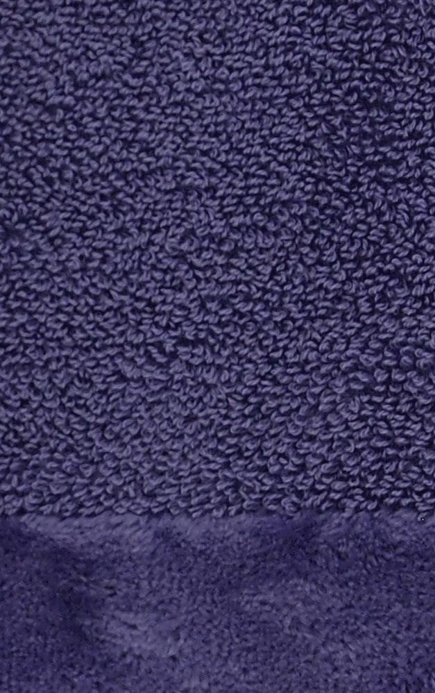 Элитный коврик для ванной Fyber темно-лавандовый тонкий от Carrara