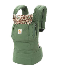 Рюкзак Ergo Baby Carrier