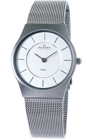 Купить Наручные часы Skagen 233SSS по доступной цене