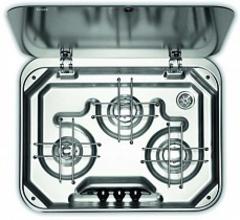 Варочная панель газов. DOMETIC SMEV PI8063M, 3 конф