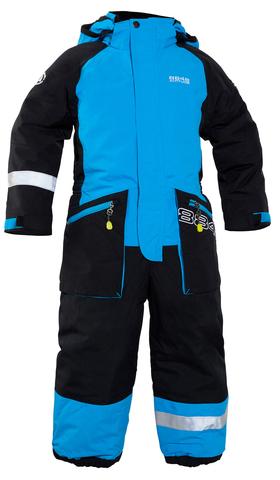 Комбинезон 8848 Altitude Monte Dore Suit Turquoise детский