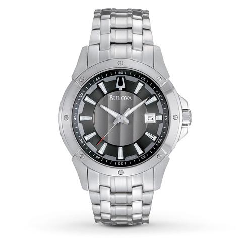 Купить Наручные часы Bulova Classic 96B169 по доступной цене