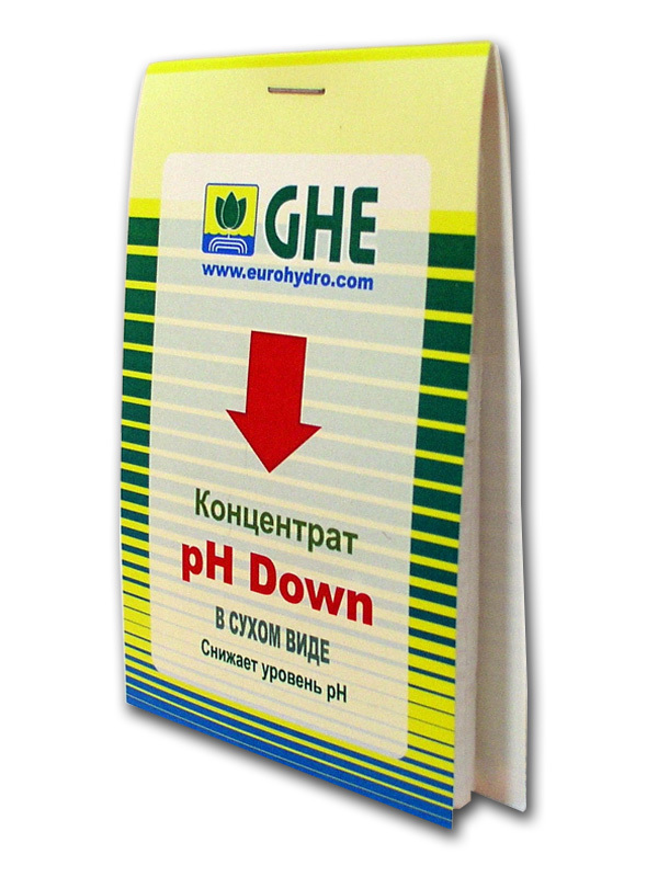 pH Down сухой 100 гр