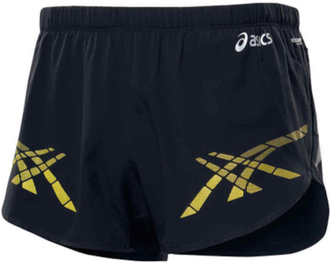 Шорты Asics Speed Short мужские gold