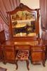 комод с зеркалом 10-22 ( American Furniture Company )