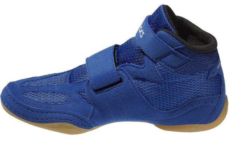 Asics Matflex 4 GS борцовки blue Детские