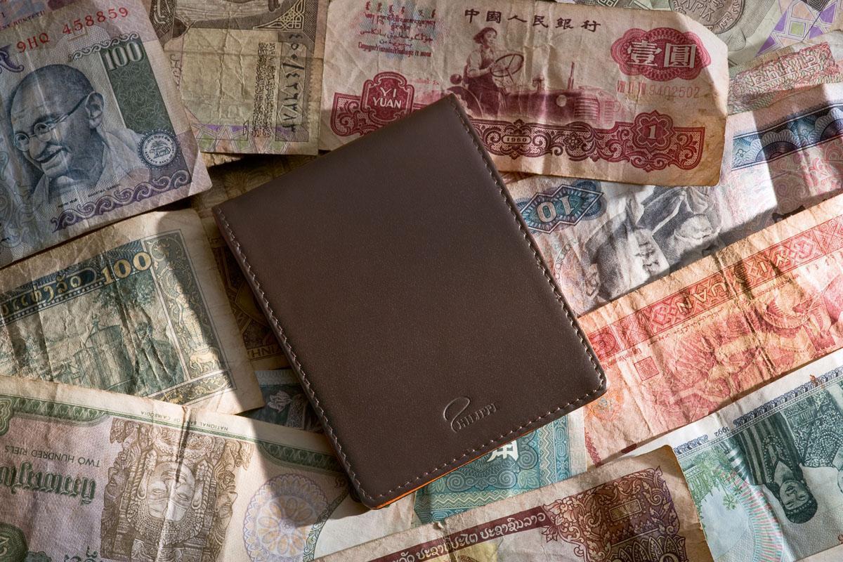 Бумажник Equipe