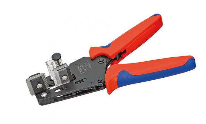 Инструмент для снятия изоляции Knipex KN-121211