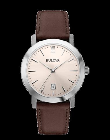 Купить Наручные часы Bulova Classic 96B217 по доступной цене