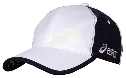 Бейсболка Asics Team Cap 6