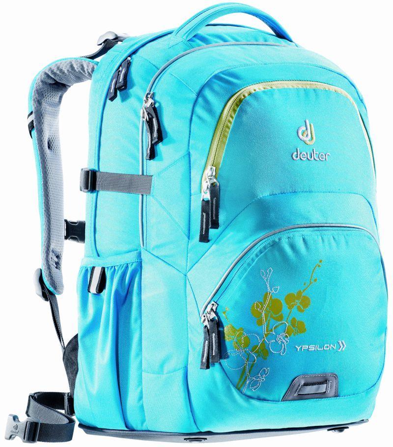 Ортопедический рюкзак для школы deuter ypsilon рюкзак школьный steiner орхидея 12-251-153
