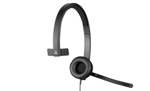 LOGITECH USB Headset H570e [112026]