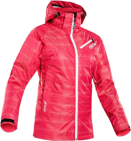 Куртка 8848 Altitude - Anville Jacket женская