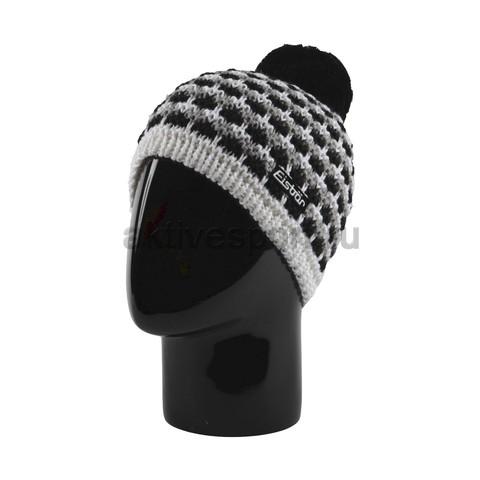 шапка Eisbar Fidel Pompon 009