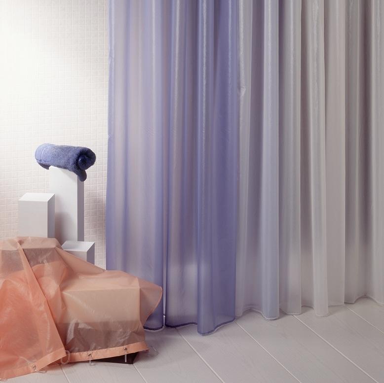 Шторки Шторка для ванной 180x200 Arti-Deco Monofilamento Blue MONOFILAMENTO_3.jpg