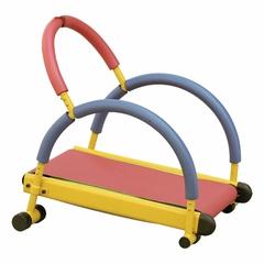 """Тренажер детский механический """"Беговая дорожка"""" Moove&Fun (TFK-01/SH-01)"""