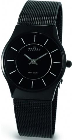 Купить Наручные часы Skagen 233STMB по доступной цене