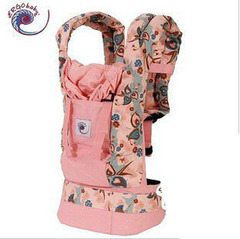 Рюкзак Ergo Baby Carrier Pink