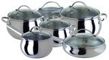 Набор посуды 93-B-12