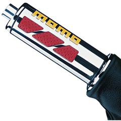 Ручка стояночного тормоза MOMO Pit Lane Chrome Red