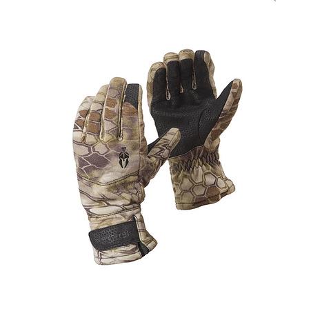 Перчатки Norlander Merino Wool (Highlander)