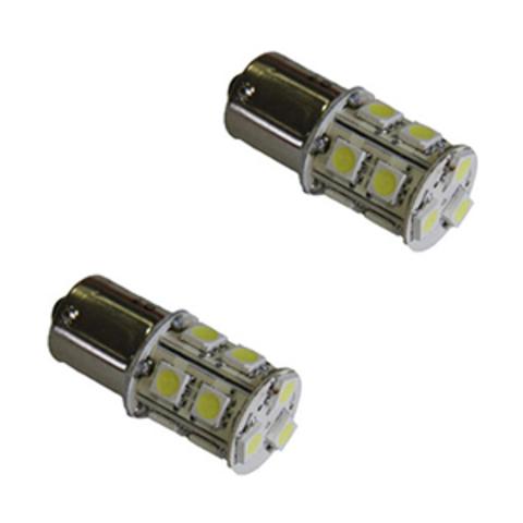 Светодиодные лампы P21W Sho-Me 5713-S