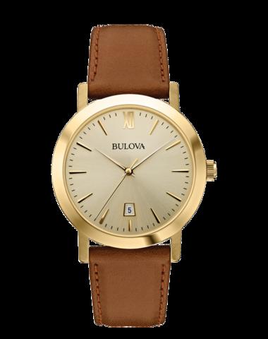 Купить Наручные часы Bulova Classic 97B135 по доступной цене
