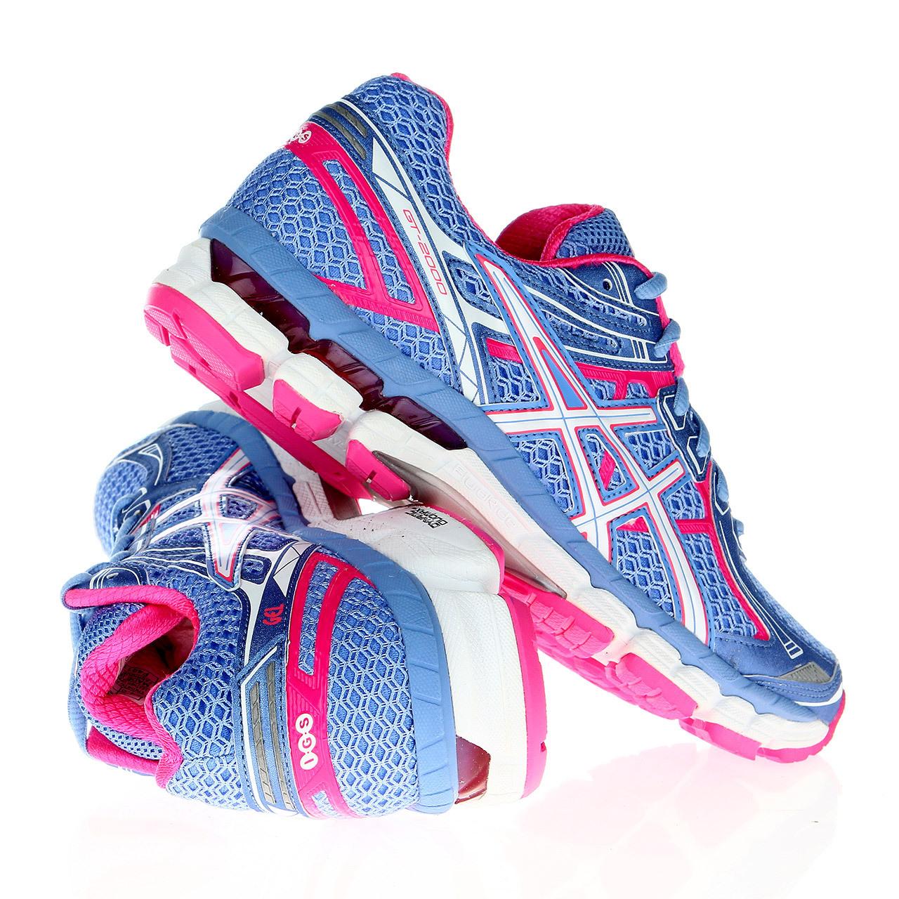 Кроссовки для бега Asics GT-2000 2 женские