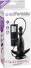 Анальный стимулятор с вибрацией ANAL FANTASY Vibrating Anal Anchor (10,80х3,80 см)