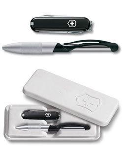 Подарочный набор Cabrio Pen Victorinox (4.4343.3)