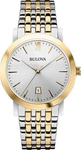 Купить Наручные часы Bulova Classic 98B221 по доступной цене