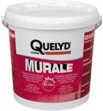 QUELYD Клей для стеновых покрытий MURALE  5 кг