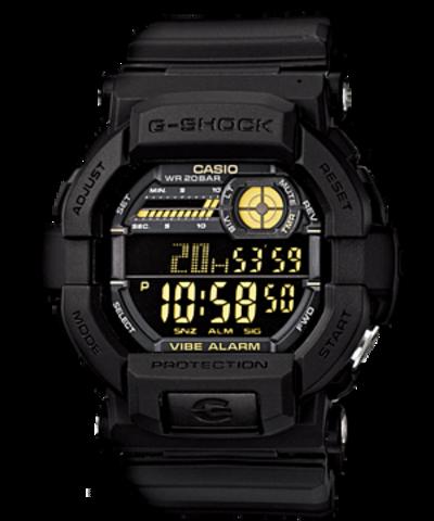 Купить Наручные часы Casio GD-350-1BDR по доступной цене