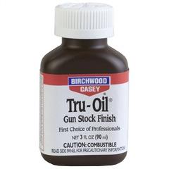 Ср-во д/пропитки и покрытия дер.ч. TRU OIL STOCK F (90мл.) 23123