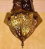 люстра в восточном стиле 02-07 ( by Arab-design )