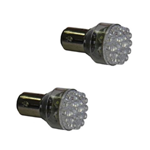 Светодиодные лампы P21W Sho-Me 5724-L