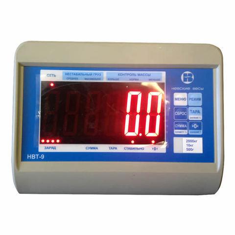 Весы платформенные ВСП4-1000.А9 1250*1000