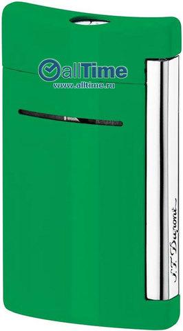Купить Зажигалка кремнёвая S.T.Dupont 10035 по доступной цене