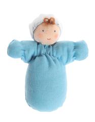 Куколка Малыш в голубом (Grimm's)